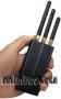 Портативный глушитель мобильных GSM и систем GPS С-101