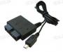 Аналогово-цифровой адаптер для mAVR Н.264S (увеличивает количество управляющих входов видеорекордера)