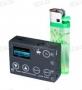 Профессиональный миниатюрный аудио-видеорекордер (видеорегистратор) «mAVR H.264S»