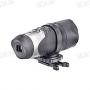 Спортивный автономный водонепроницаемый видеорегистратор (автономная камера) с разрешением 640*480@30FPS (модель DV-012W)