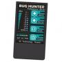 Детектор жучков и беспроводных камер BugHunter Professional
