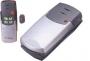 DX-154 Магнитоконтакт с кодом и сиреной на дверь