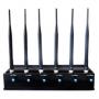 Подавитель сотовой связи BugHunter X6 (CDMA, GSM 900/1800, 3G)