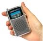 Малогабаритный подавитель (глушитель, генератор шума) сотовых (мобильных, GSM) телефонов  Скорпион