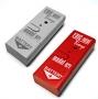 Миниатюрный цифровой диктофон EMT- B21 -300h (автономность 60ч)