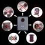 Обнаружитель (детектор) проводных и беспроводных камер «CAMERAHUNTER»
