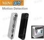 Автономный 3-х мегапиксельный микро видеорегистратор с записью по детекции движения (модель DV-91)