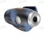 Спортивный автономный видеорегистратор (автономная камера) для крепления на шлеме или руле с разрешением 640*480@30FPS (модель D