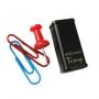 Миниатюрный цифровой диктофон Edic-mini Tiny A31-300h с функцией активации голосом